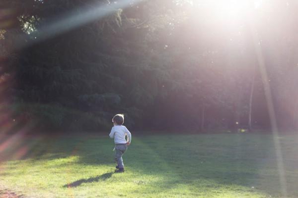 Che requisiti deve avere un parco a misura di bambino?