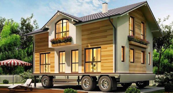 Permesso di costruire: quando serve per camper, case mobili e gazebi