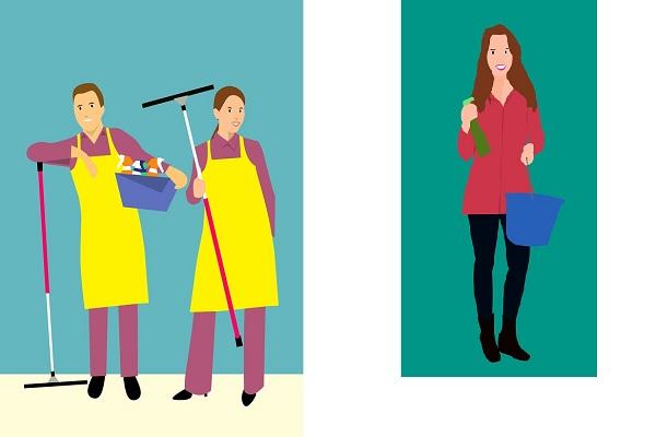 Pensione, contributi 2018 per i lavoratori domestici