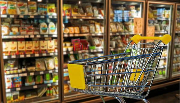 Rubare al supermercato: cosa rischio?