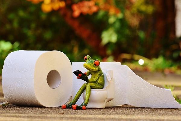 Diarrea prima di andare al lavoro: che fare?