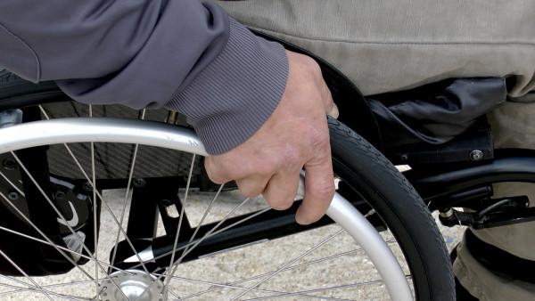 Un disabile al 100% può lavorare?