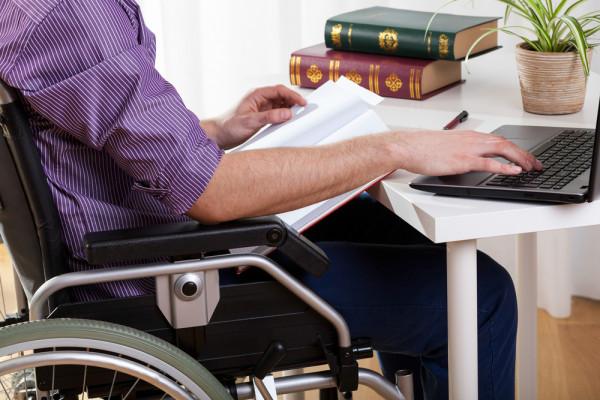 Un disabile può essere licenziato?