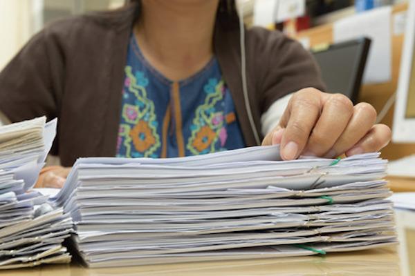 Scadenza certificati e documenti