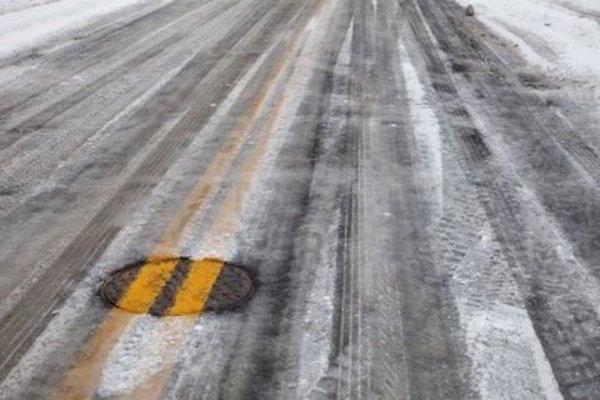 Caduta causa ghiaccio: risarcimento