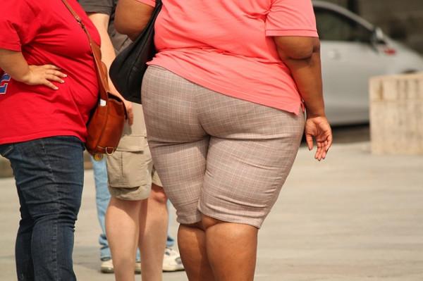 L'obesità è un handicap?