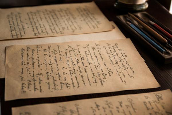 Come avere copia degli atti notarili