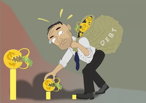 Quando il recupero crediti diventa stalking