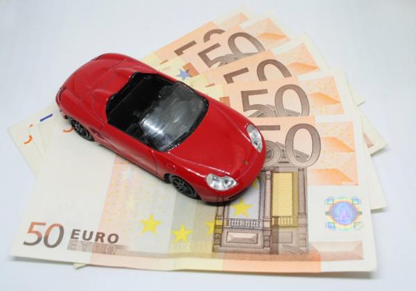 Sanzioni auto senza assicurazione
