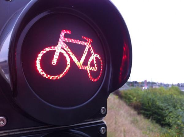 Il semaforo vale per le biciclette?