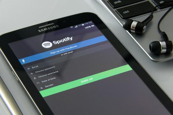 Spotify: come funziona e perché è legale