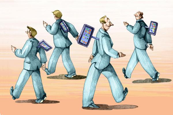 Malattia: posso comunicarla con un sms o email?