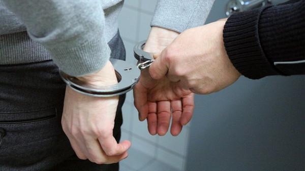 L'arresto in flagranza di reato