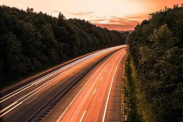 Limite a 150 km/h in autostrada: ecco quando