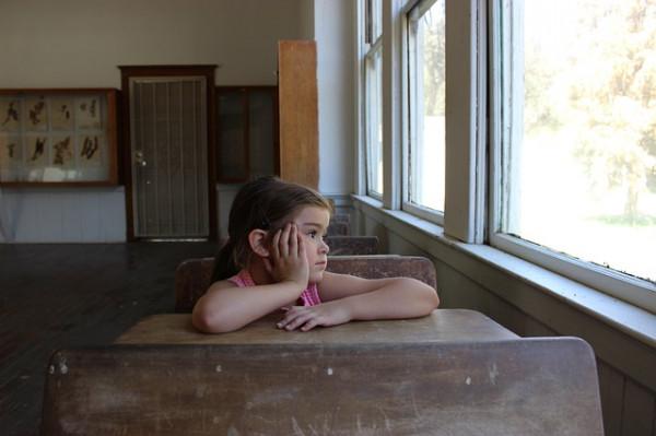 Genitori che litigano: il figlio minore va tolto?