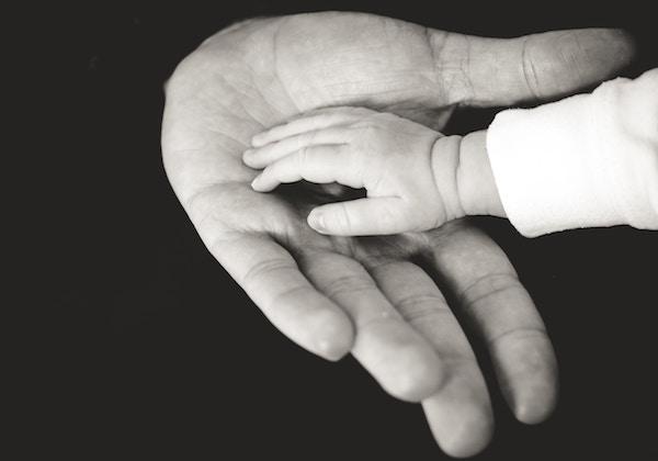 Persona non nata: può ereditare o ricevere donazioni?