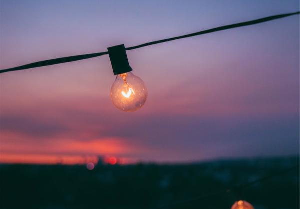 Bolletta della luce non pagata: novità