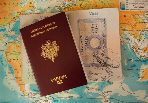 Il passaporto