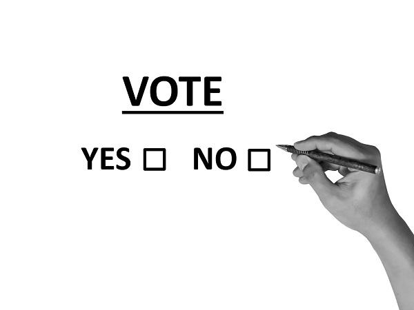 Permessi elettorali 2018