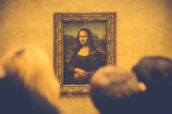Reati nei dipinti: quali sono?