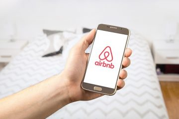 Come affittare con Airbnb?