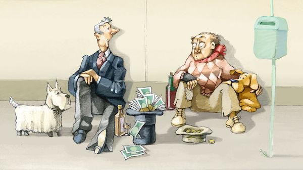 Spendi più di quanto dichiari? Come evitare problemi col fisco