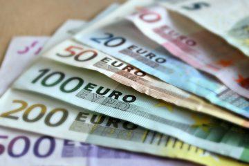Banconote rovinate: come cambiarle