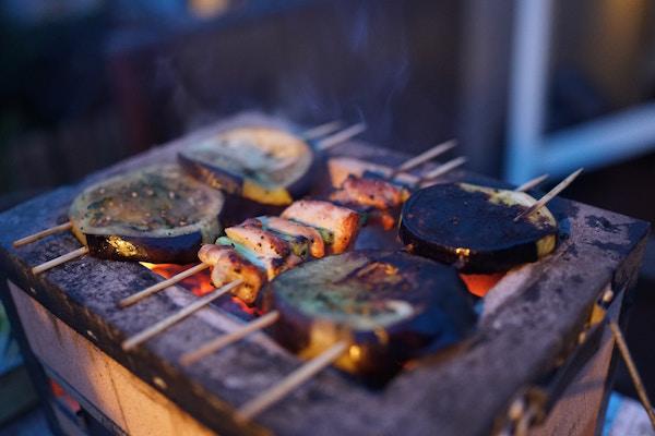 Barbecue in muratura: ci vuole il permesso di costruire?