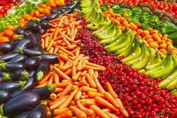 Guida all'acquisto e al consumo di frutta e verdura