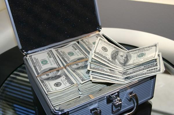 Come regolarizzare soldi in contanti