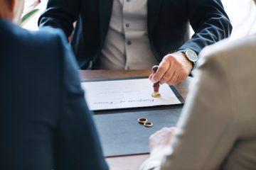 Divorzio: gli accordi della separazione si possono contestare?
