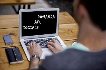 Ape sociale, domande in scadenza