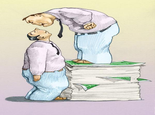 Accusare un proprio superiore: si rischia il licenziamento