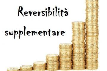 Pensione di reversibilità supplementare