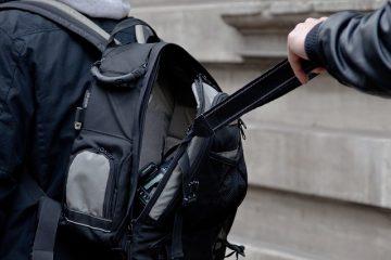 Scippi e rapine: come prevenire le aggressioni