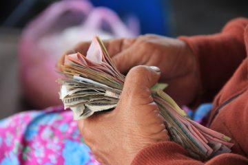 Come avere soldi in prestito da privati
