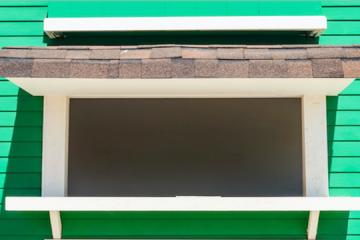 Se il vicino costruisce una tettoia che oscura la vista che fare?
