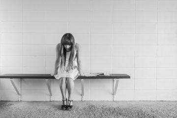 Assente dal lavoro per depressione: cosa si può fare?