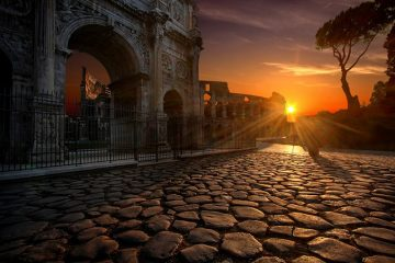 Chi riscuoteva le tasse nell'antica Roma?