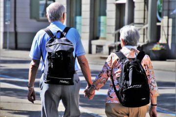 Come sentirsi utili in pensione