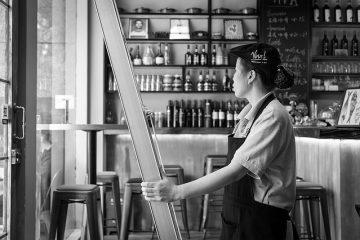 Come aprire un ristorante cinese