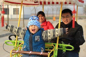 Sono cinese: come chiedere la cittadinanza italiana