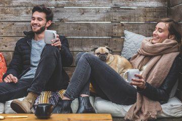 Si può essere conviventi senza abitare nella stessa casa?