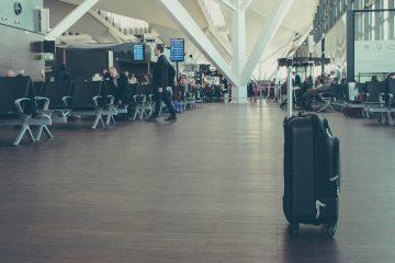 Cosa si può portare nel bagaglio a mano easyJet