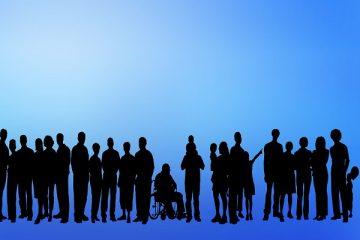Congedo Legge 104 disabile che lavora