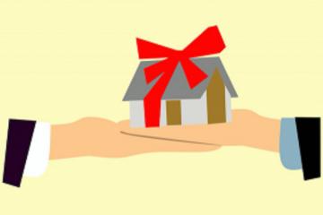Donazione indiretta: come funziona