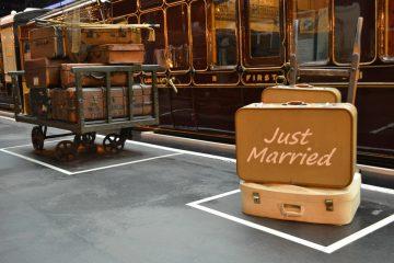 Ferie per matrimonio