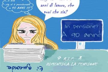Come calcolare l'età pensionabile
