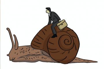 Dipendente privato dei poteri: è mobbing?