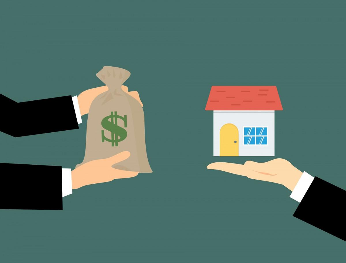 Caparra dell'affitto: come funziona